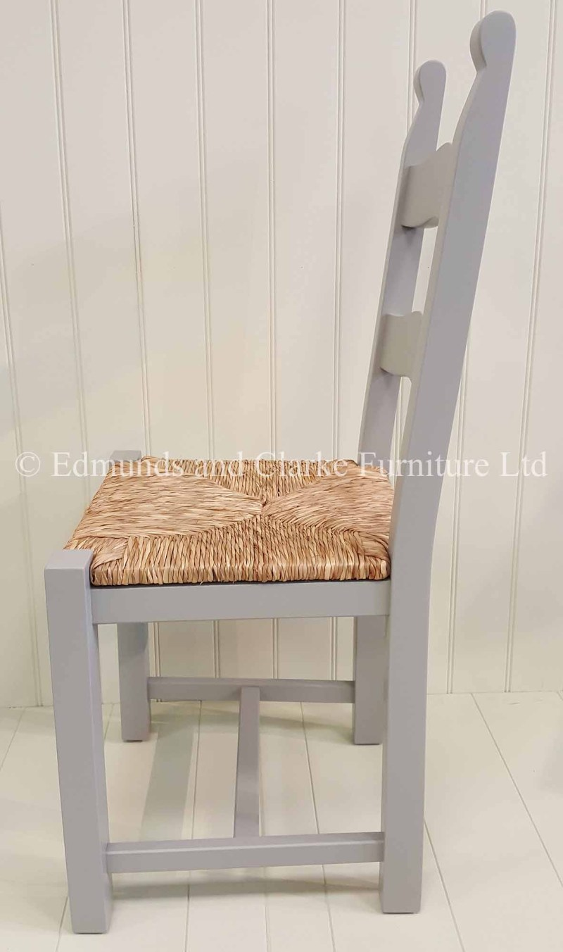 Bretton dining chair painted choice of colours
