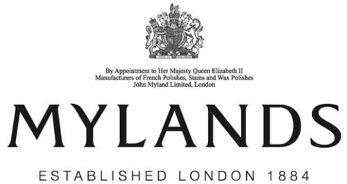 mylands logo