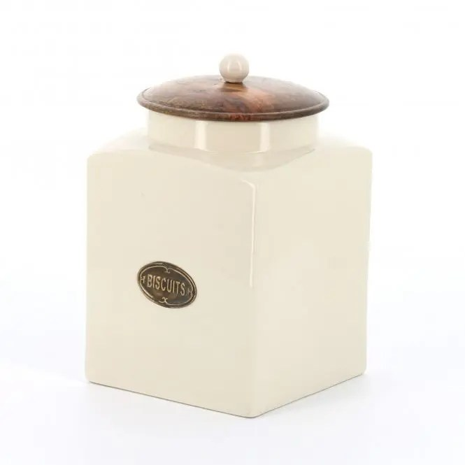 county-kitchen biscuit store with wood lid side view