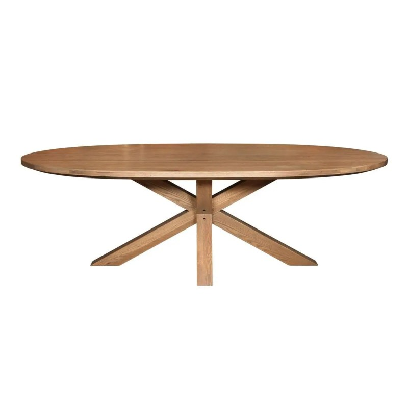 Tambour Barkington Table 1