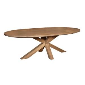 Tambour Barkington table 2