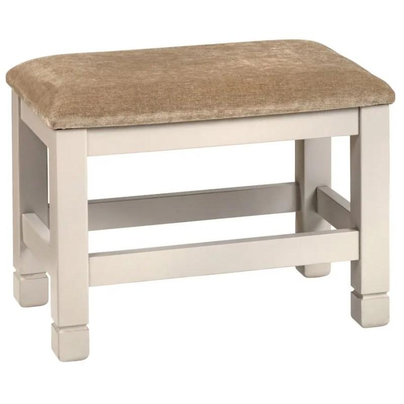 Aldeburgh Dressing table stool NEW img