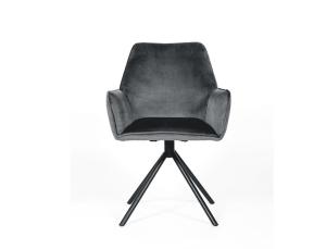UNO chair grey