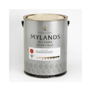 mylands stripped pine polish 5l