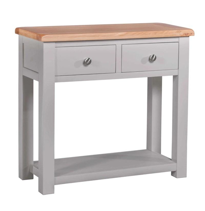 DIAHT Diamond Painted Hall Table