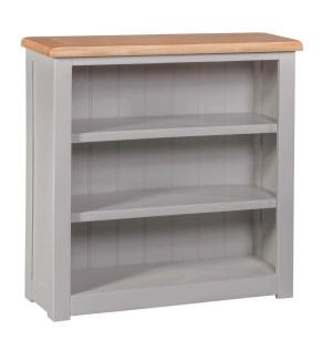 DIASBC Diamond painted small bookcase