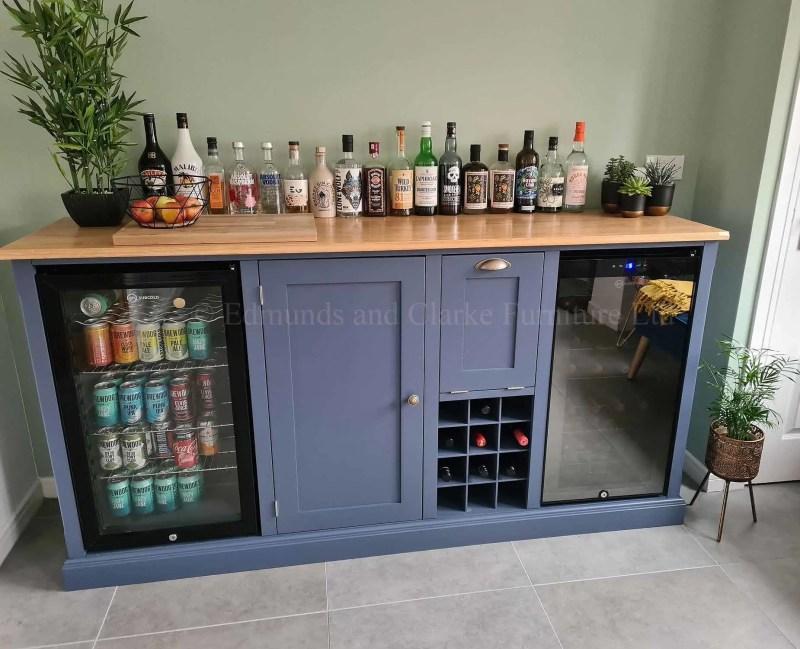 Drinks Sideboard