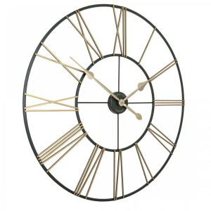 thomas kent 32 inch summer house wall clock v1