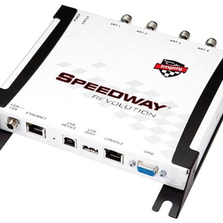 Impinj Speedway R420