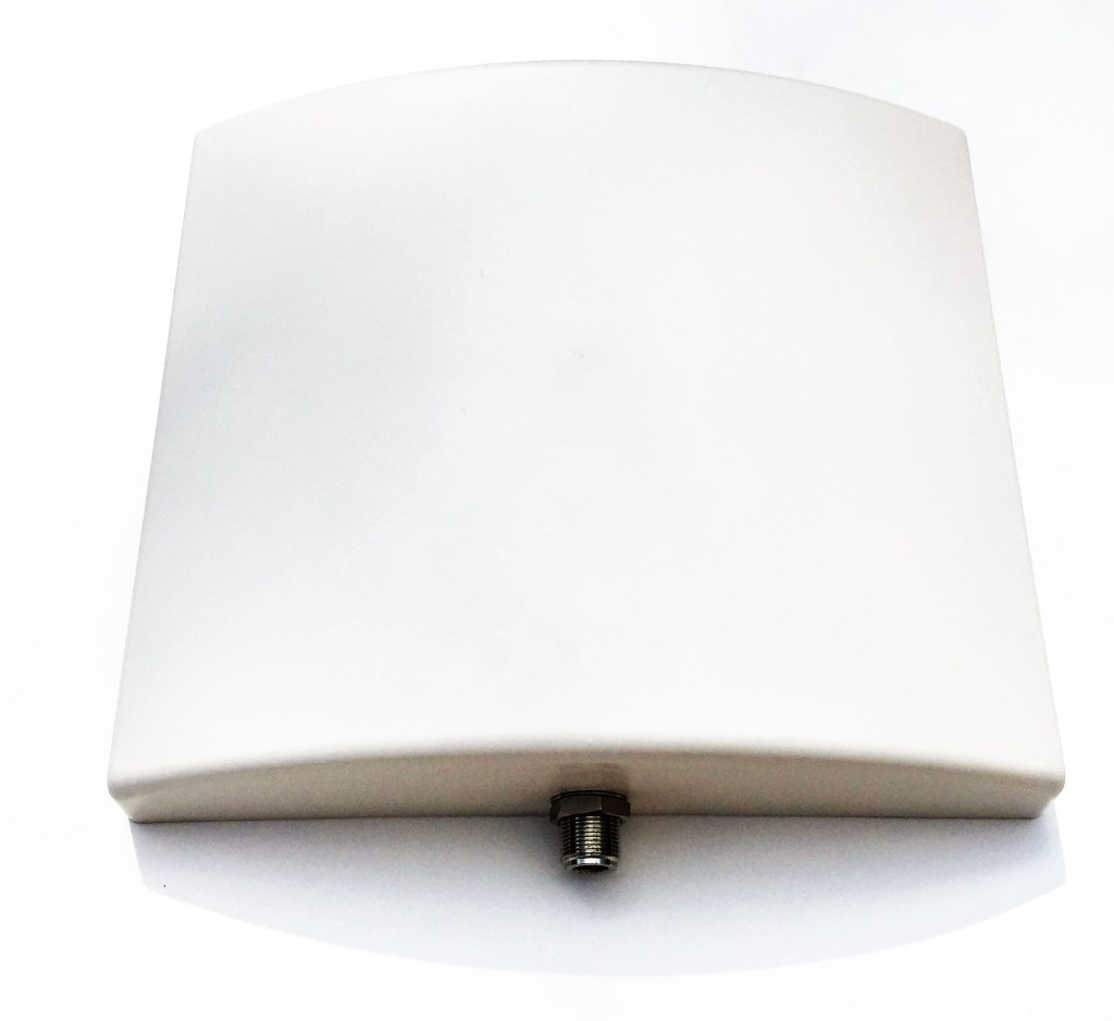 RFID Dome UHF +9dBi Antenna
