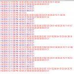 RFID Tag Serial Output