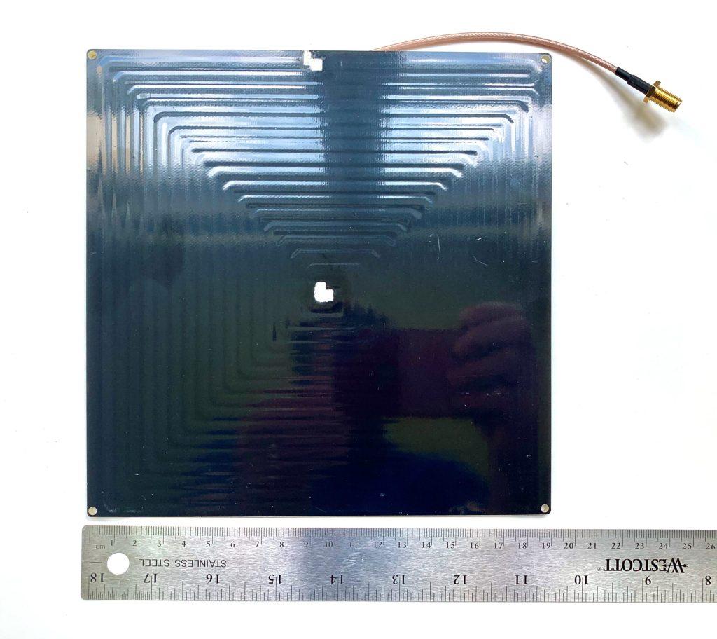 Near Field UHF RFID Antenna