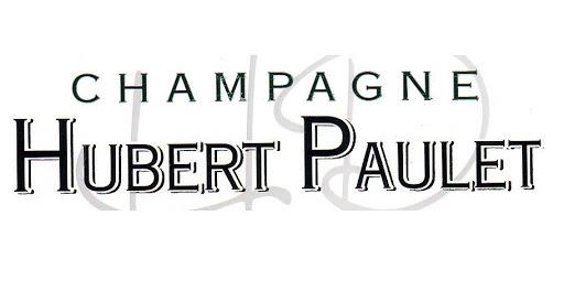 Logo Champagne Hubert Paulet