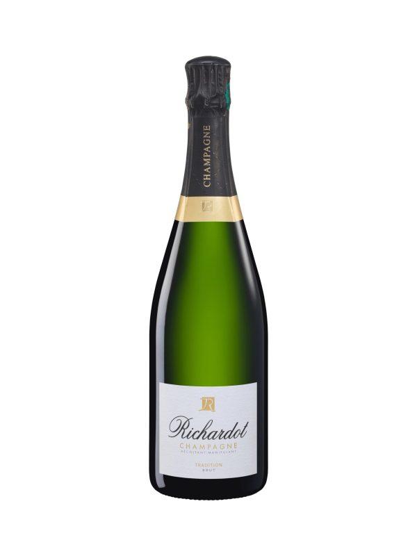 Champagne Richardot Tradition
