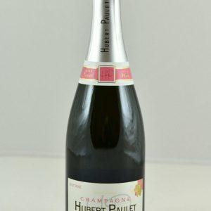 Champagne Hubert Paulet Rosé 2013