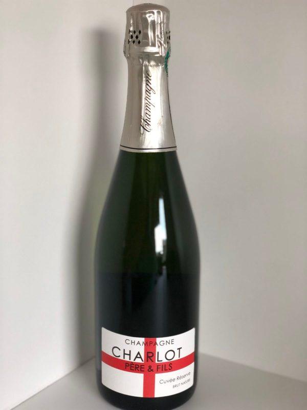 Champagne Charlot Cuvée Réserve