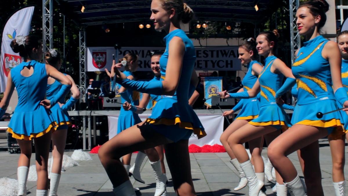 Wolsztyński Powiatowy Festiwal Orkiestr Dętych