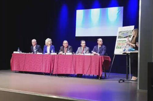 Debata kandydatów na Burmistrza Wolsztyna - relacja video