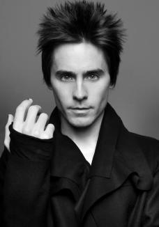 Jared - MARS Photoshoot