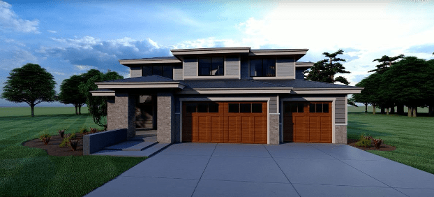 Summit Plan - Echelon Homes