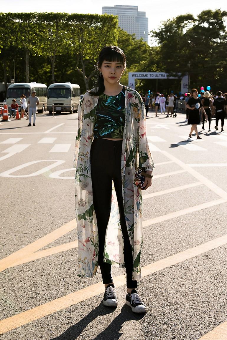 Kim Sunghee, Ultra Music Festival 2017 in Seoul.jpg