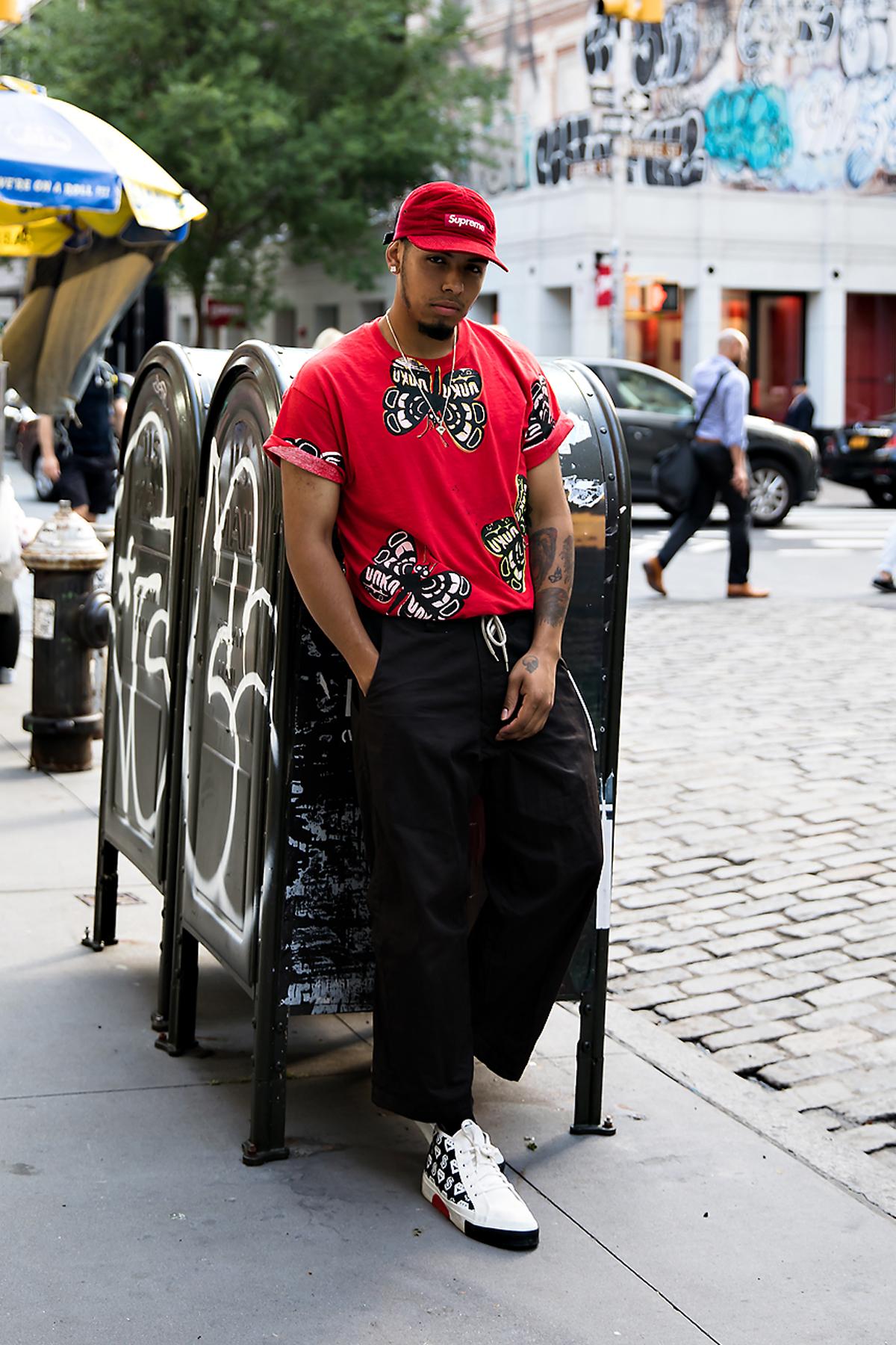 Armando Davila, Street Fashion 2017 in New York.jpg