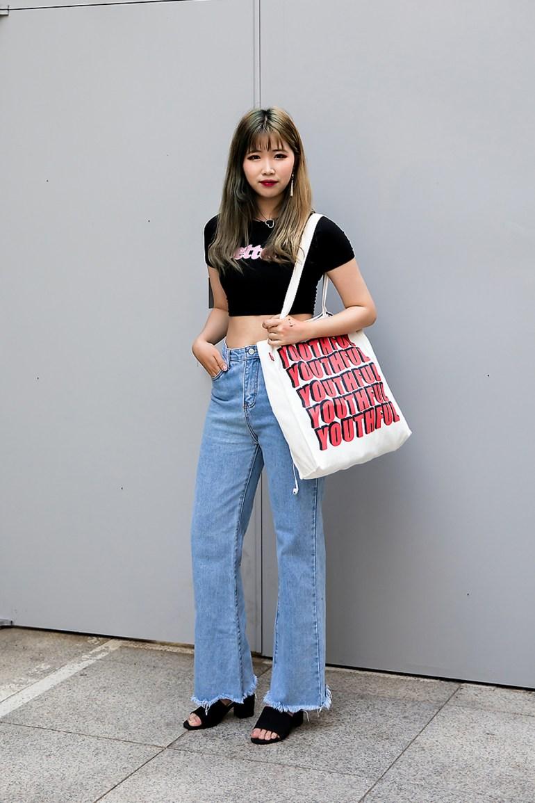 Hwang Seoyeon, Street Fashion 2017 in Seoul.jpg