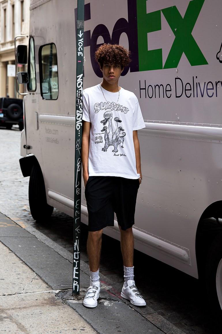 Jaron Foster, Street Fashion 2017 in New York.jpg