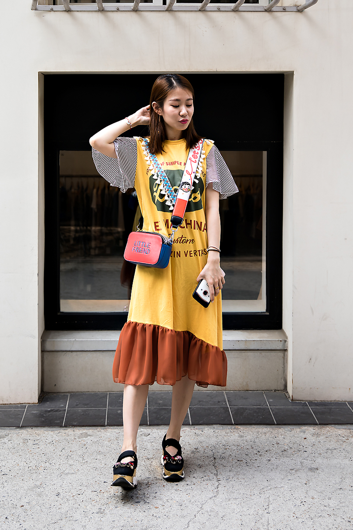 Linlang, Street Fashion 2017 in Seoul.jpg