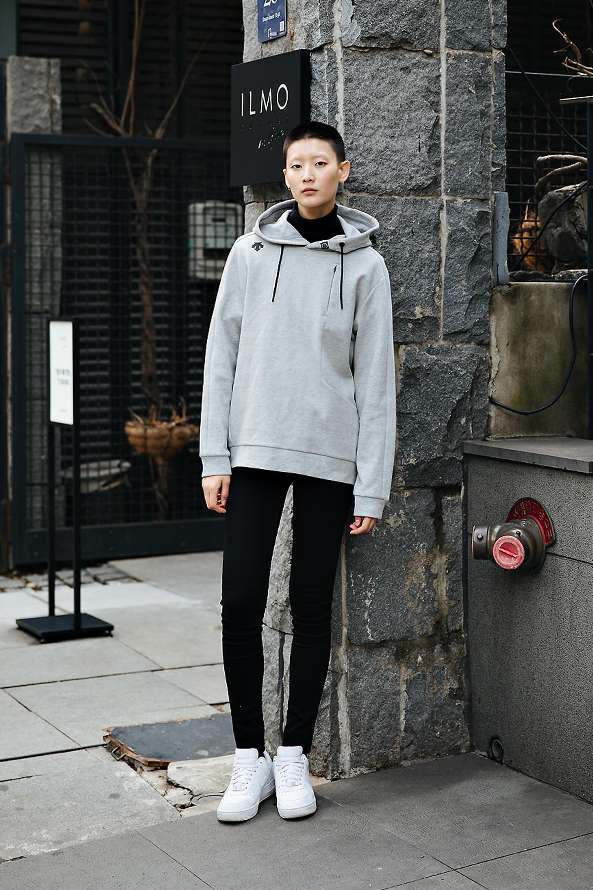 Street Fashion - 12