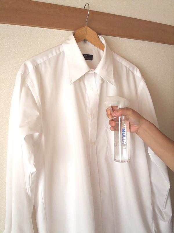 デオルシャツを実際に着てみた効果や感想は?口コミも掲載!