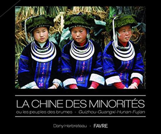 Livres de photographies sur la Chine (1/2)