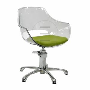 Scaun coafor / styling chair ALPEDA OPAL KL