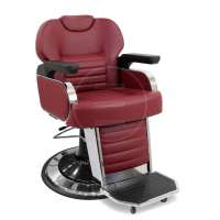 Scaun frizerie / barber chair ALPEDA BOSS BA