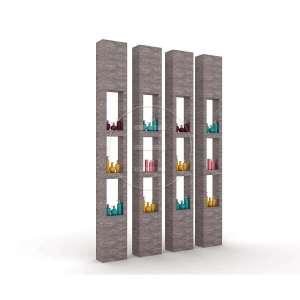 Perete decorativ din lemn/expunere produse ALPEDA DECO WALL