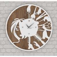 Ceas de perete decorativ ALPEDA SHE WATCH
