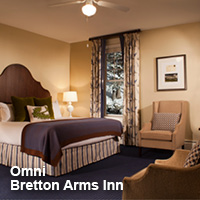 Omni Bretton Arms Inn