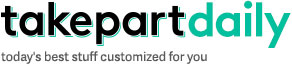 takepart daily                                today's beststuff customized for you