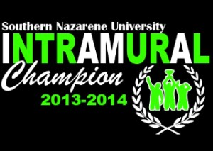 Intramural football by SNU Intramurals