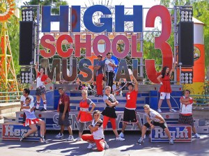 High School Musical almost got it right. Photo used under Creative Commons License