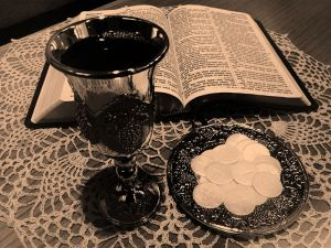 Life in Lent Photo by John Snyder Used under Creative Commons License