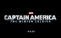 Captain America: The Winter Soldier Photo used under Creative Commons License