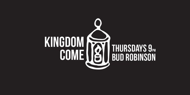 2014 Vision for Kingdom Come