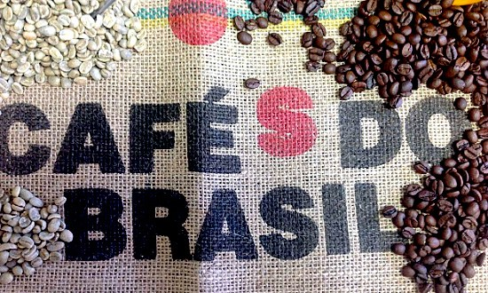 Close Coffee: Grounds 4 Compassion