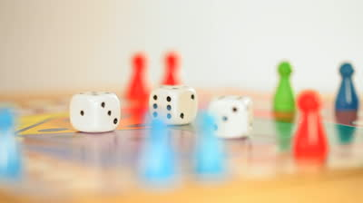 Board Games for the Not So Bored