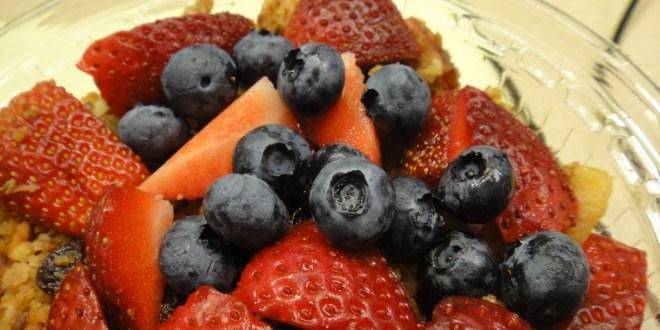 Revolutionizing Breakfast: To-Go Breakfasts at SNU