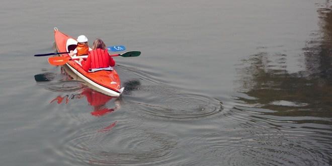 Riversport Adventures in OKC