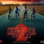 Stranger Things poster