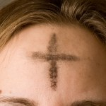 Ash Wednesday Photo