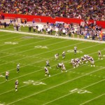 Pats and the Eagles 2007